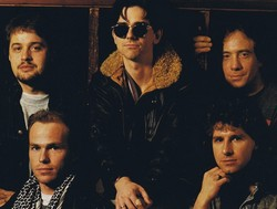 Marillion in 1989
