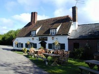 The Crooked Billet, Stoke Row